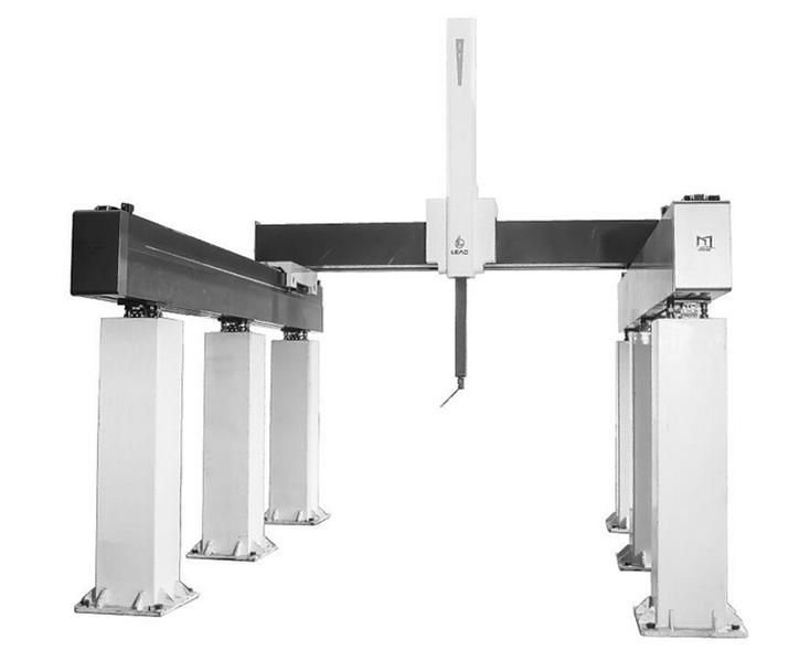 西安三坐标测量仪厂家,GREAT-D系列,超大量程龙门式三坐标测量机