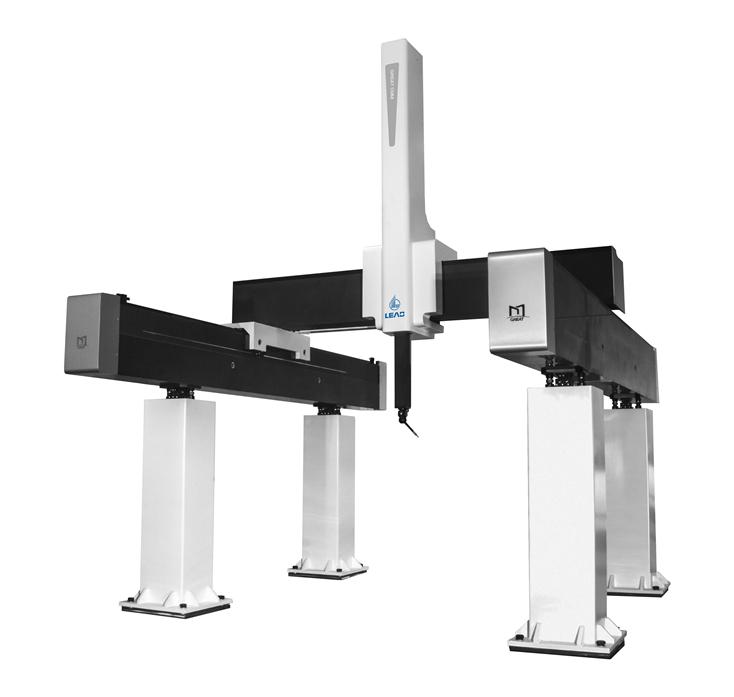 陕西三坐标测量仪厂家,GREAT系列,单边桥式三坐标测量机