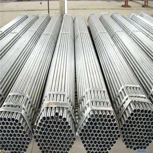 西安50镀锌管镀锌角钢焊管方管