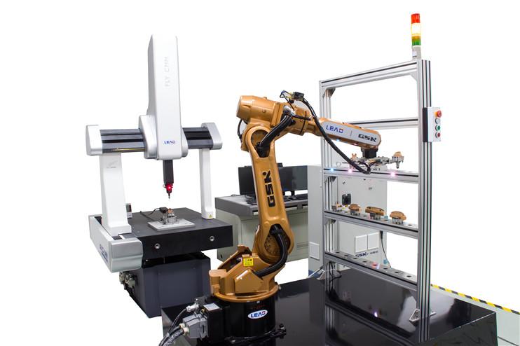 陕西三坐标测量仪厂家,西安三坐标测量仪厂家,智能测量解决方案
