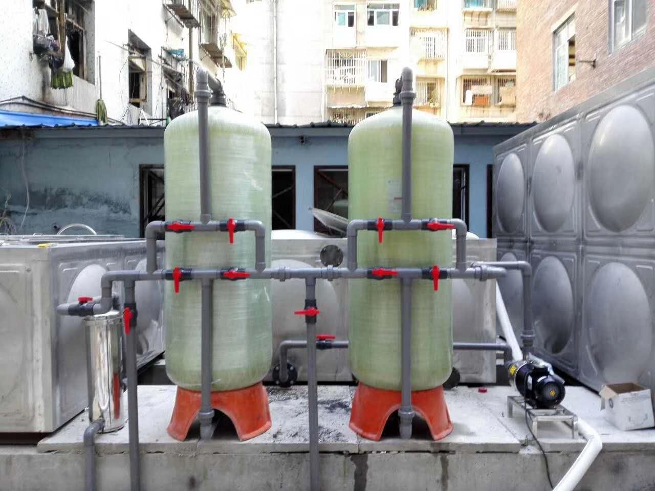 贵阳过滤设备 贵州过滤设备价格 水质过滤设备