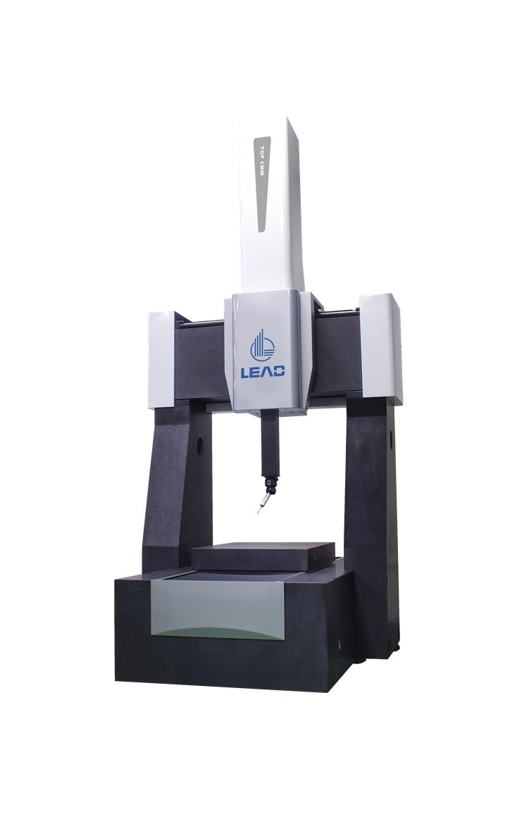 西安三坐标测量仪厂家,TOP系列,超高精度固定桥式三坐标测量机