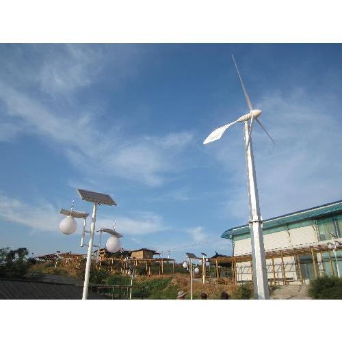 陕西风力发电系统 风电系统安装销售