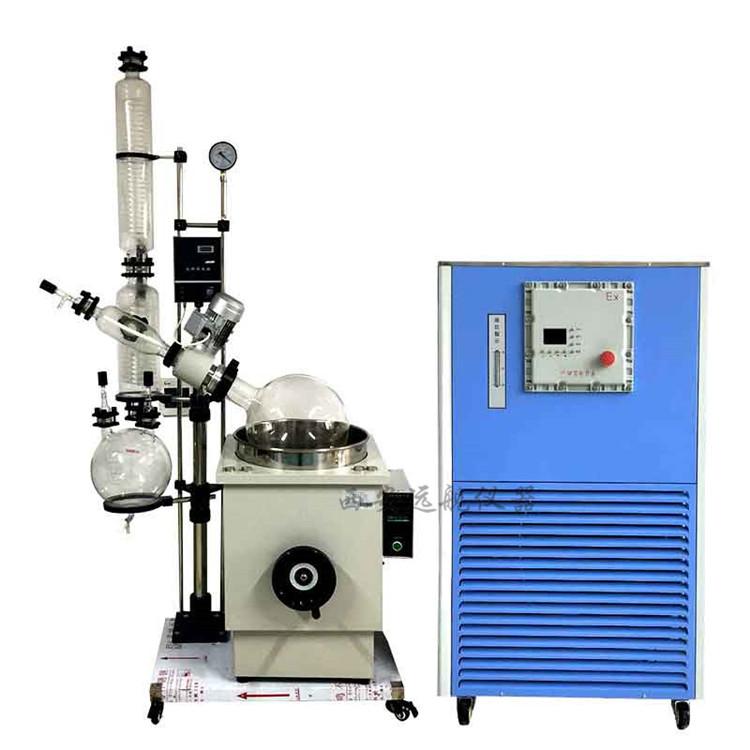 RE-1002旋转蒸发器,陕西旋转蒸发仪厂家