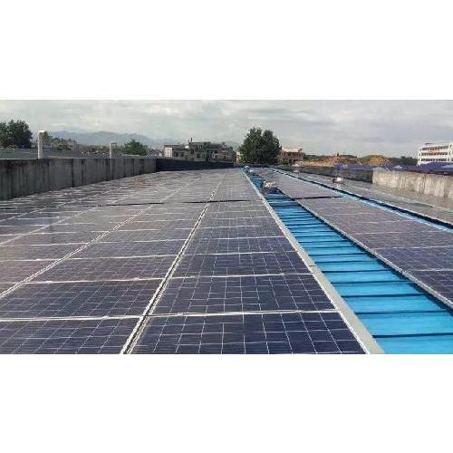 太阳能离网电站 光伏电站