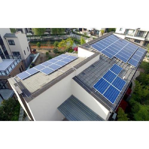 西北太阳能光伏电站安装厂家