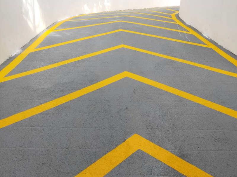 热熔标线 位划线 道路标线 冷喷划线 车 道路划线除线