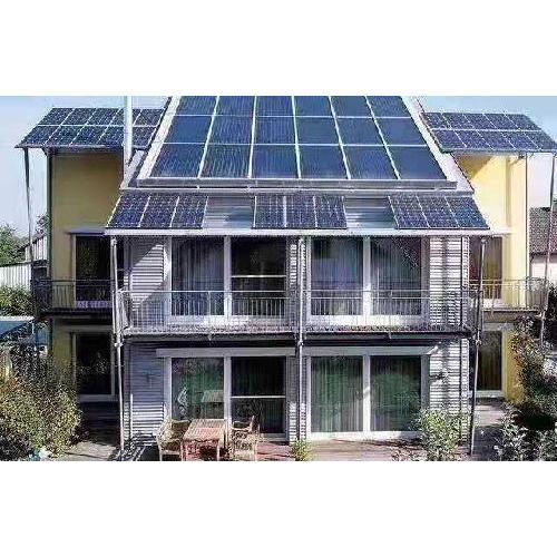 西北地区光伏电站安装销售 太阳能发电系统