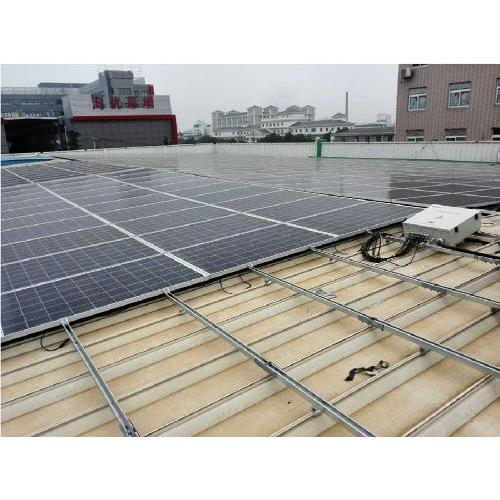 陕西太阳能光伏电站 离网电站安装销售