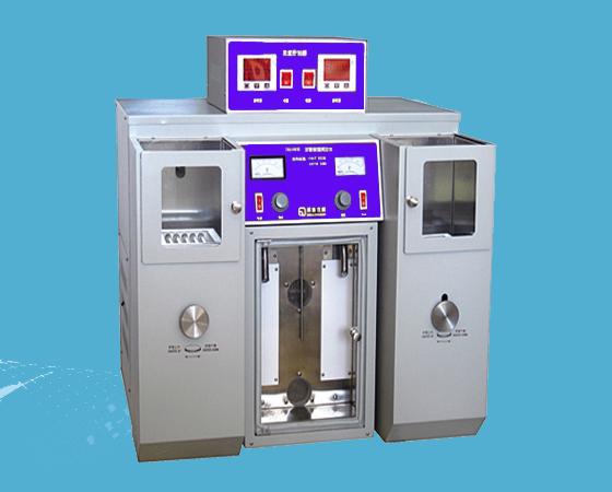 ZFY-6536 双管馏程测定仪