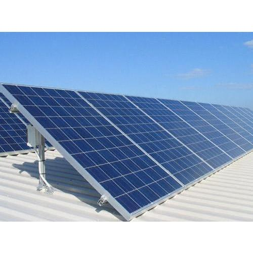 陕西太阳能发电系统 光伏电站安装厂家