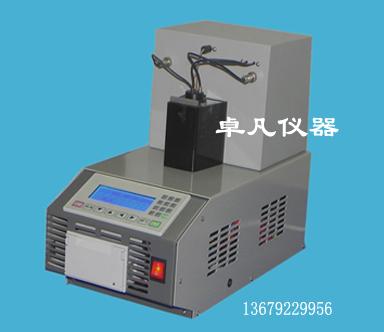 ZFY-262C  自动苯胺点测定仪/石油检测设备     www.zhuofanyiqi.com