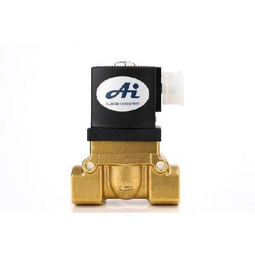 西安零压启动电磁阀 不锈钢电磁阀厂家定制