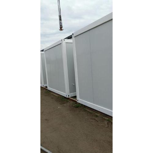 西安宝鸡渭南 可移动  住人集装箱 咸阳集装箱活动房
