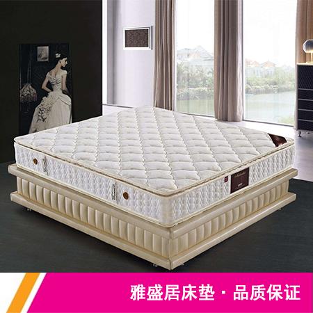 西宁床垫厂家定制 可折叠床垫 席梦思床垫直销价格