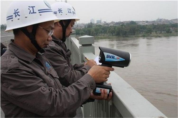电波流速仪,在线式电波流速仪,非接触流速传感器