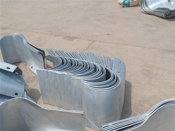 护栏端头价格  护栏板端头批发 波形护栏端头乡村端头