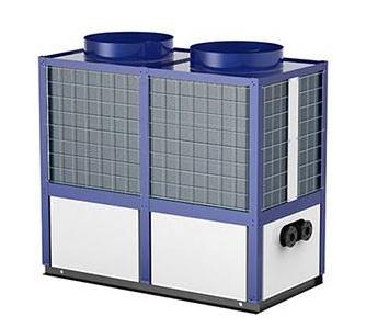 空气源热泵 空气能热水器 二氧化碳热水机组