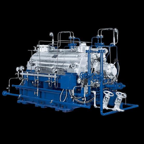 KSB凯士比锅炉给水泵 配件 CHTA 95/5 和 HGC 3/13
