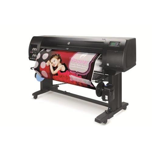 Designjet绘图仪Z6810照片商用打印机 惠普Z6810(60英寸)