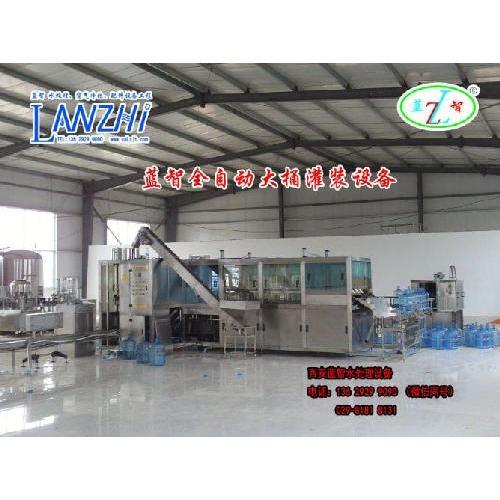 大桶灌装设备,陕西大桶灌装设备厂家
