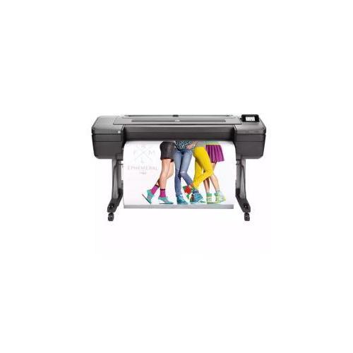 标配 惠普彩色大幅面CAD大幅面工程图打印机绘图仪