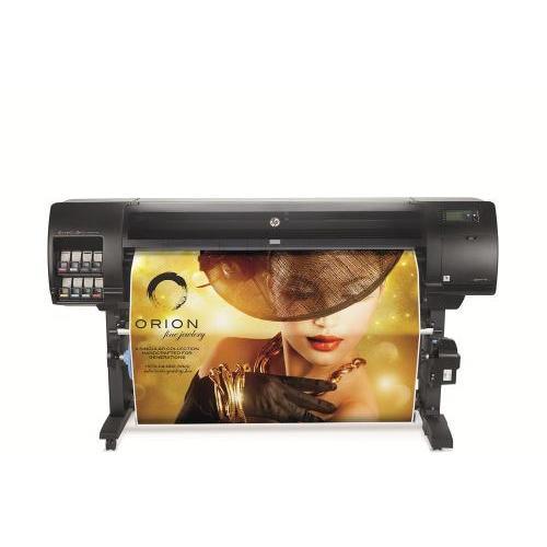 惠普(HP) Designjet绘图仪Z6810照片商用打印机