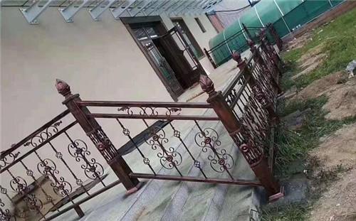 铁艺护栏栏杆,陕西铁艺护栏栏杆厂家