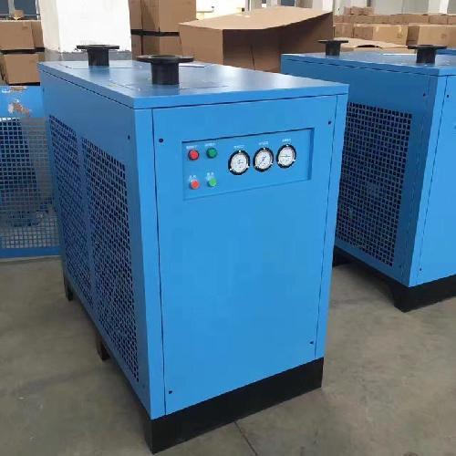 冷干机 西安冷干机 压缩空气精密过滤器