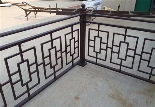 工程护栏栏杆,陕西铁艺护栏栏杆厂家
