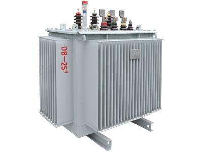 厂家直销油浸式变压器价格