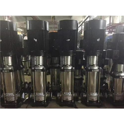 陕西多级泵参数 不锈钢多级泵厂家研发生产销售