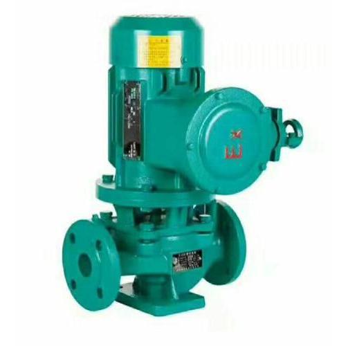 卧式管道泵  防爆管道泵生产厂 西安管道泵生产厂