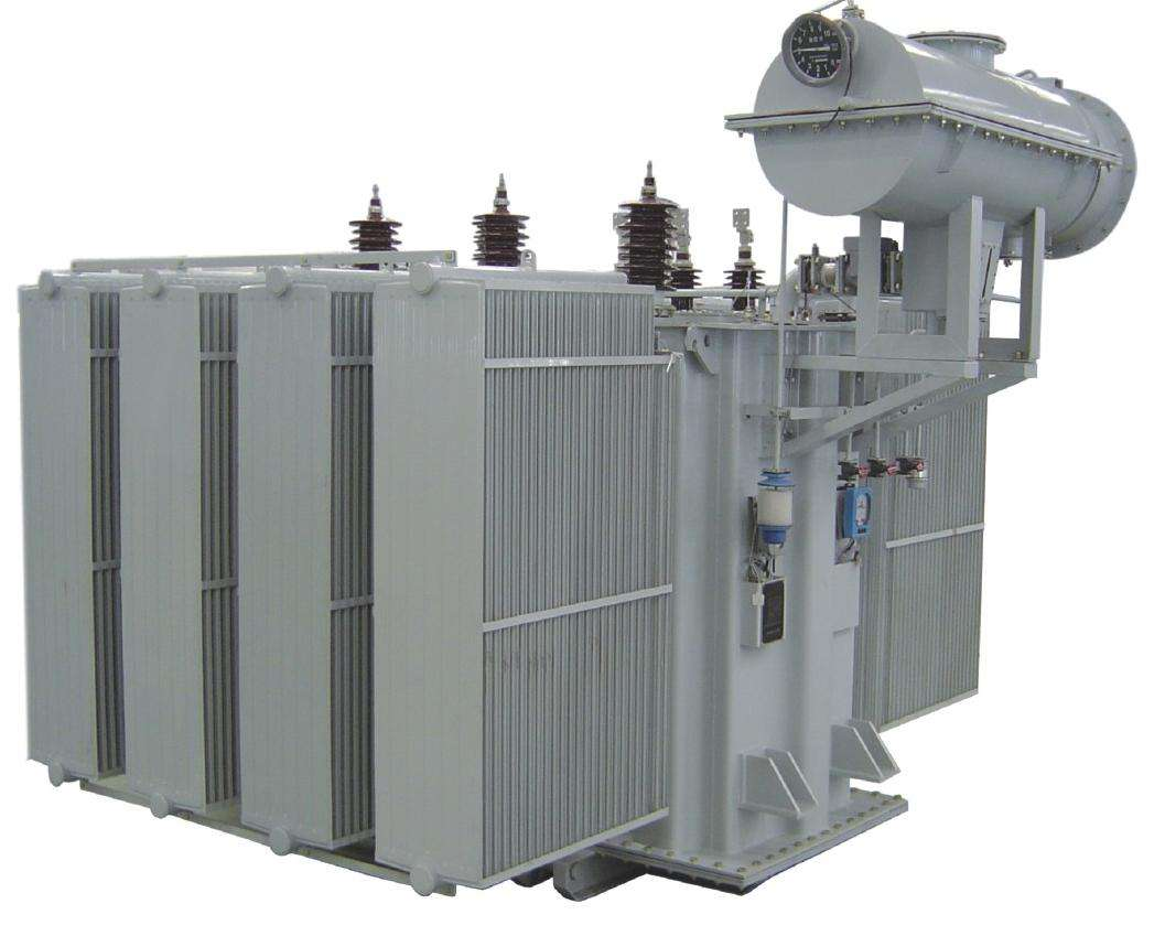 JLS-10高压计量箱生产厂家