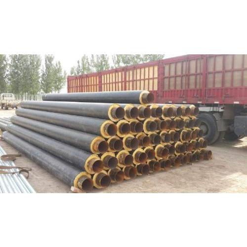 西安保温管 防腐保温管 聚氨酯保温管(价格面议)