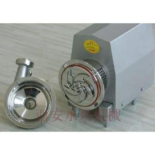 陕西卫生泵(价格面议)