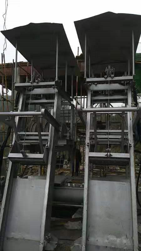 贵州钢丝绳牵引格栅  贵阳钢丝绳牵引格栅厂家直销