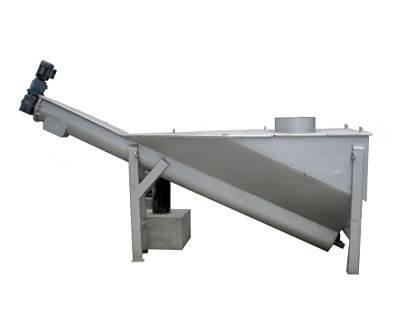 螺旋式砂水分离器  贵州螺旋式砂水分离器价格 贵阳螺旋式砂水分离器厂家
