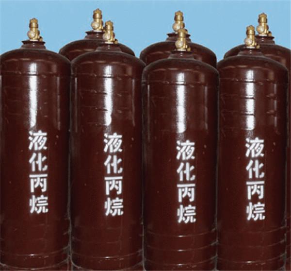 贵州气体生产厂家   丙烷厂家出售