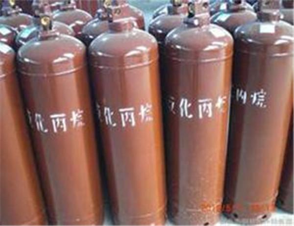 贵阳丙烷充装更换丙烷