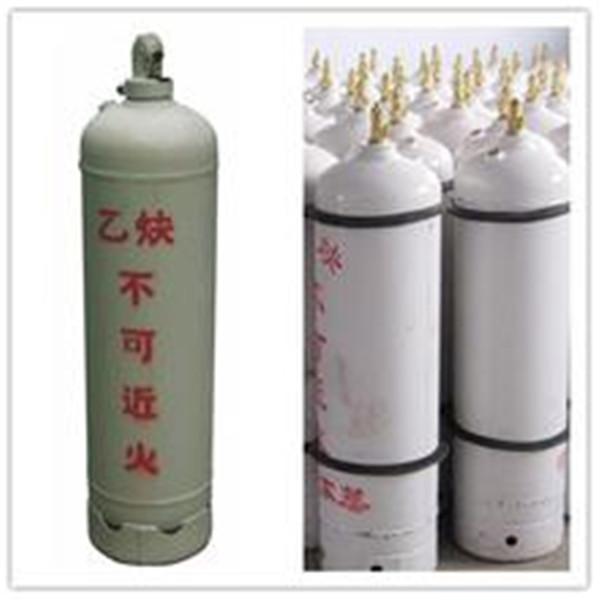 贵阳乙炔气体生产  乙炔厂家价格