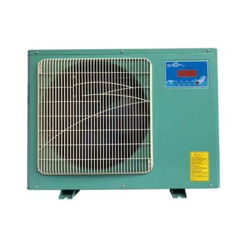1.5p 海鲜池制冷机(价格面议)