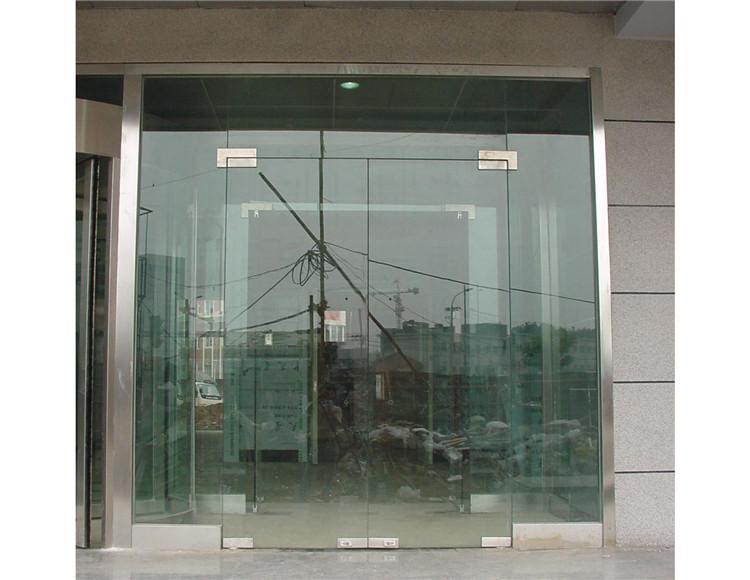 玻璃门,陕西玻璃门厂家