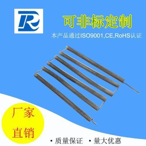 厂家定制铁铬铝电炉丝  工业炉膛耐高温电炉丝  烘箱烤箱电炉丝