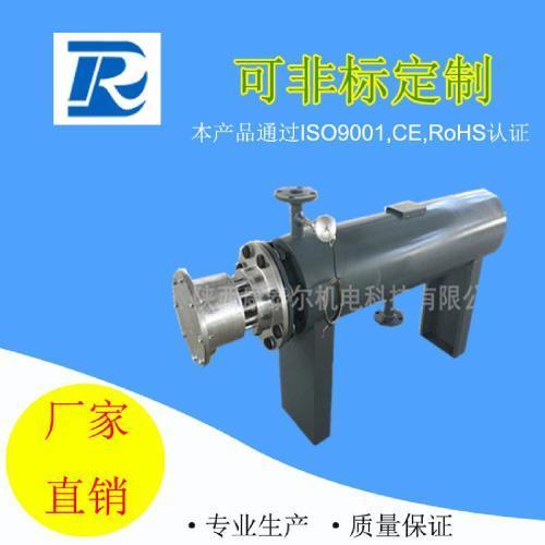 厂家直销管道式气体电加热器 液体管道加热器 气体风道加热器