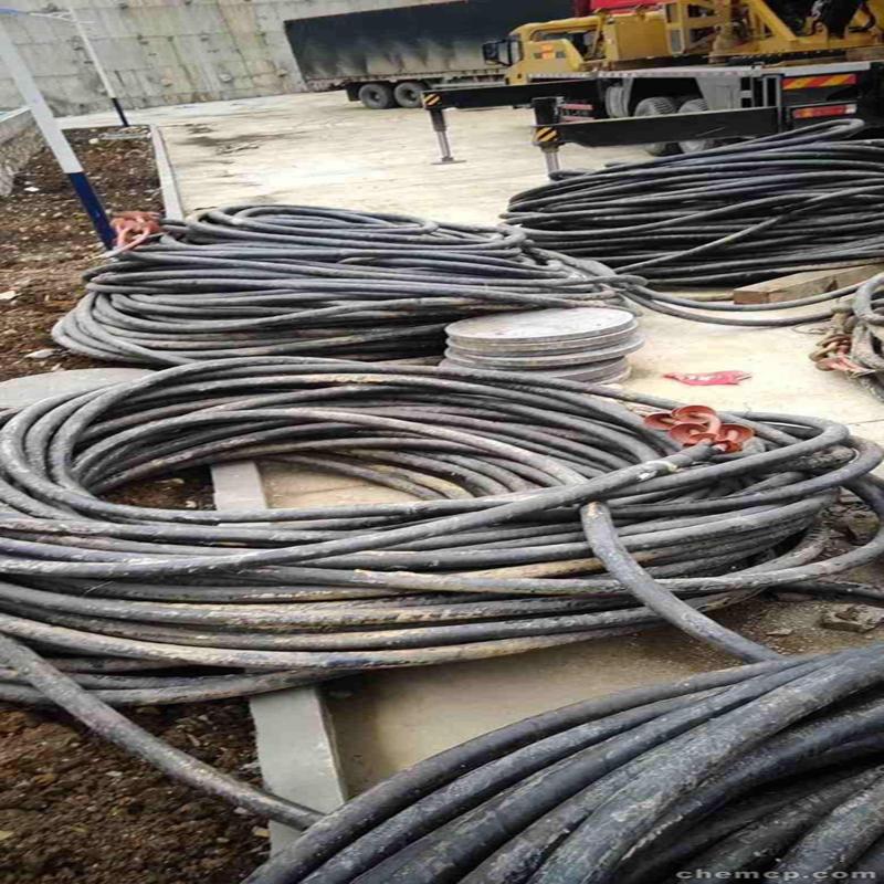 咸阳渭城铜线回收 咸阳渭城长亮电线电缆回收公司