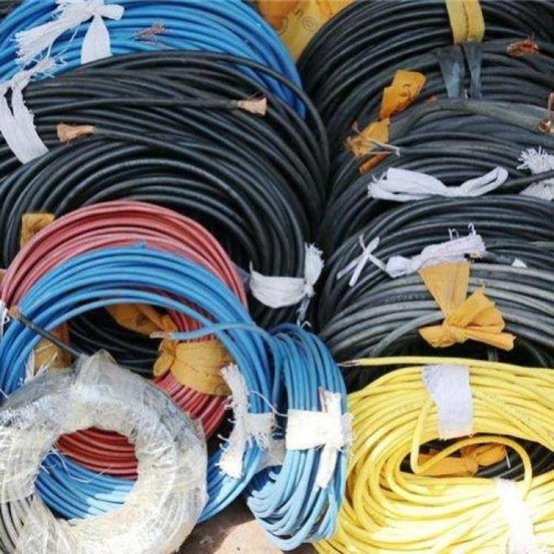 铜川宜君二手通信电缆回收 铜川宜君长亮本地废电缆回收公司