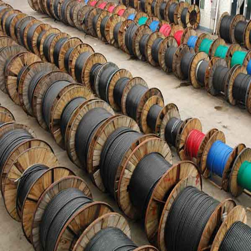 渭南富平电缆回收价钱 渭南富平长亮厂家电缆回收
