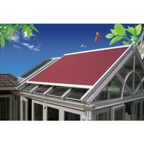 户外天幕式遮阳棚