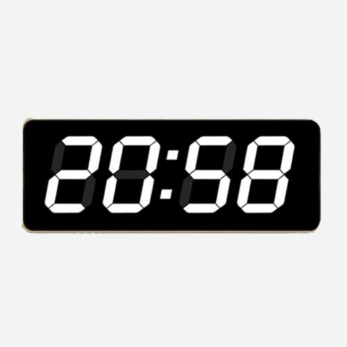 西安网络数字钟价格 网络时钟 数字时钟